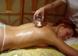 Тибетский массаж банкой